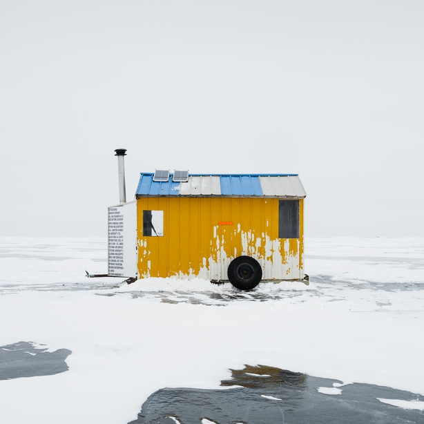 (Sandra Herber, Canada, Finalist, Professional, Architecture, 2020 Sony World Photography Awards/PA)
