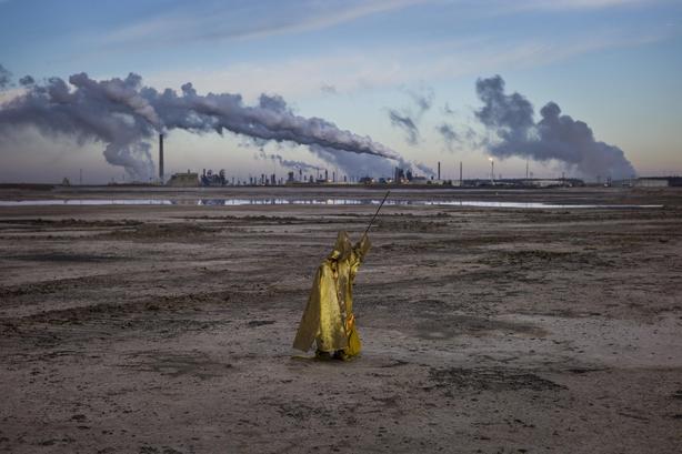 (Ian Willms, Canada, Shortlist, Professional, Documentary, 2020 Sony World Photography Awards/PA)