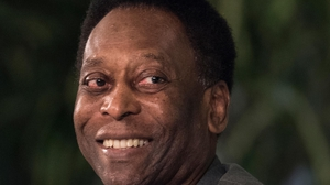 Pele turns 80 in October
