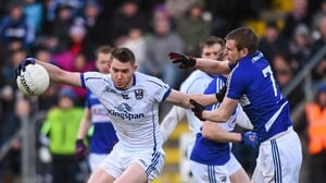 Laois and Cavan last clashed in 2016
