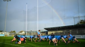 Dublin face Carlow in Round 3 of the National League this weekend