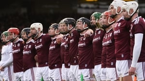 Galway play Tipperary in Salthill on Sunday