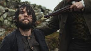 Dónall Ó Héalaí in Tom Sullivan's Arracht