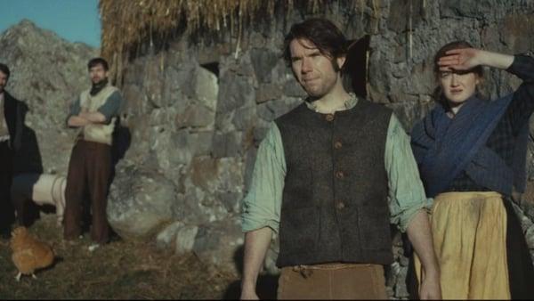 Arracht - Famine drama has 11 nominations