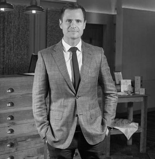 John Burke: A Life In Hotels