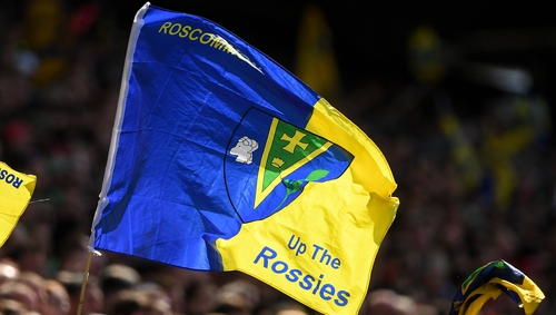 Roscommon prevailed in  Markievicz Park