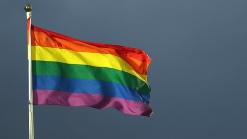 Alison Grey, a Castleford fan, claimed she was asked to take down a rainbow flag she had displayed in support of LGBTQ rights.