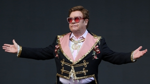 Russell T Davies' drama series hailed by AIDS activist and fund-raiser Elton John