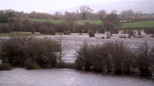 Flooding likely to worsen as more rain forecast