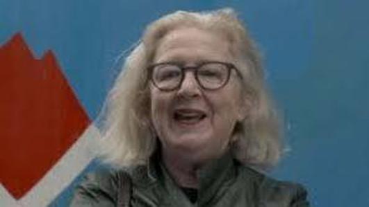 Tribute to Monica Frawley