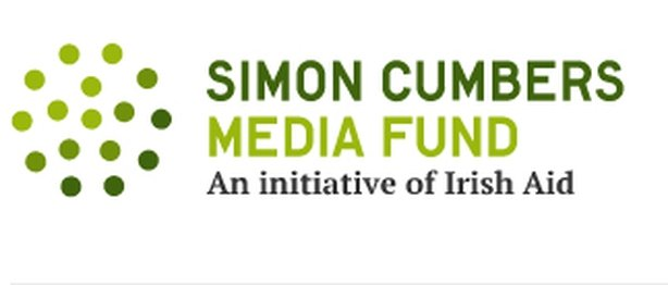 Simon Cumbers Logo