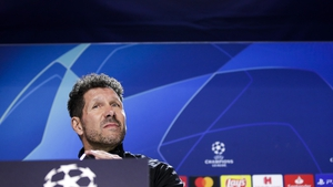 """Diego Simeone: """"I have no doubt this Liverpool is going to go down in history as a great team"""""""