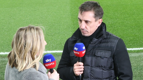 Gary Neville is among those to put his name to a parliamentary petition