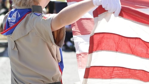Boy Scouts of America files for bankruptcy following sex abuse lawsuits