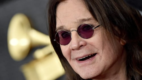 Ozzy, now sober, has no regrets about not hanging out with Elton