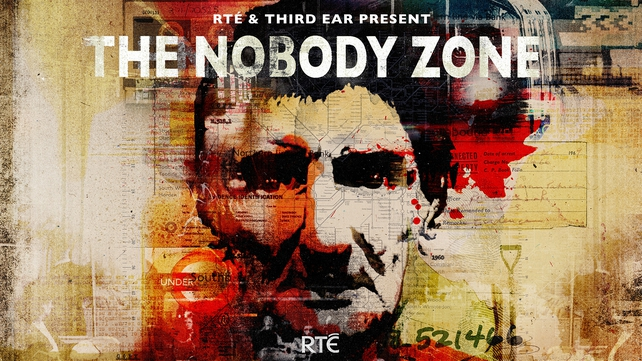 Podchraoladh nua dátheangach The Nobody Zone