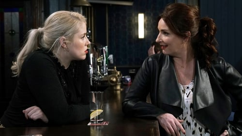 Carol gives Hayley a stark warning about Aidan on Fair City