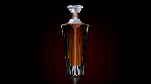 Most expensive Irish whiskey for sale at €35k per bottle