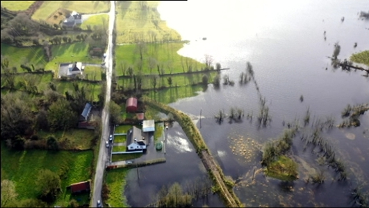 Roscommon residents urge investment in flood relief