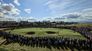 Royal Liverpool hosted last year's Walker Cup Match