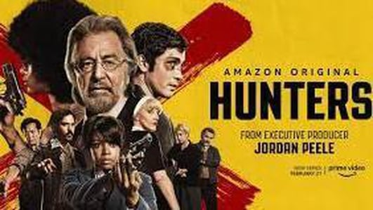 TV preview - Hunters