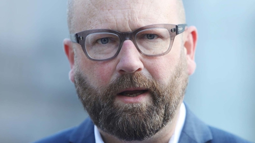 Labour's Employment and Social Protection spokesperson Ged Nash said the High Court's ruling should be appealed