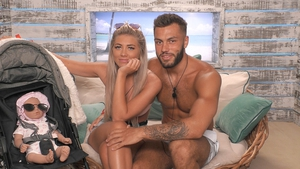 Love Island airs tonight at 10.00pm on Virgin Media One