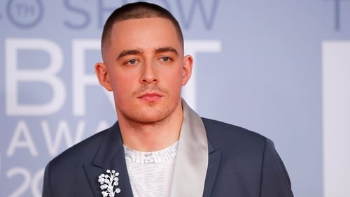 """Dermot Kennedy: """"If you're in a scenario where you were trying to find somebody it would be so hard to get to the bottom of people's motives."""""""