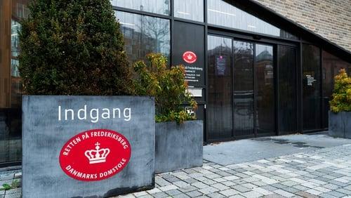 The Copenhagen court said Britta Nielsen abused her public position