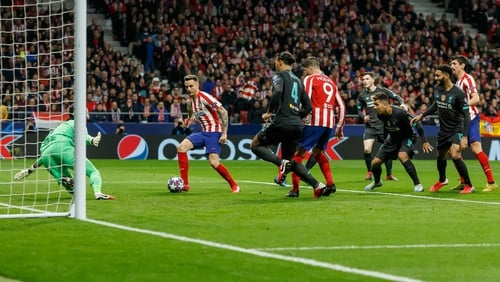 Atletico Madrid players accept pay being slashed