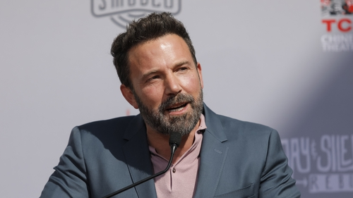 Ben Affleck has revealed that his divorce is his biggest regret in life