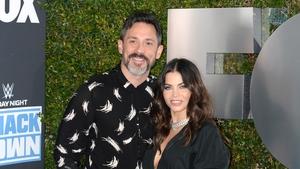 Steve Kazee and Jenna Dewan are set to become Mr & Mrs