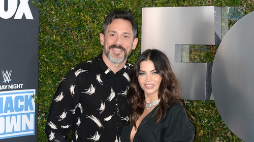 Jenna Dewan announces engagement