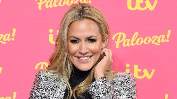 Caroline Flack said her whole world and future were 'swept from under my feet'