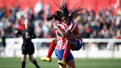 Footballers in the Primera Iberdrola have agreed a minimum level of compensation through collective bargaining