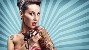 """Modern tattoo artists have often been quick to exploit this cultural history of unruliness, seeking to brand themselves and their work ""cool"", oppositional, desirable and ""hip""."""