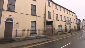 The Department said yesterday said the direct provision centre would open next month at the Marian Hostel