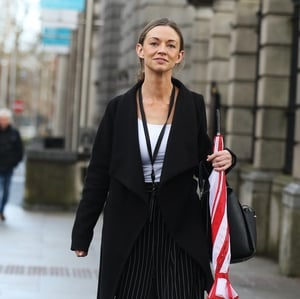 Social Democrat Holly Cairns TD was one of just 36 women elected; one more than the previous Dáil (Pic: RollingNews.ie)