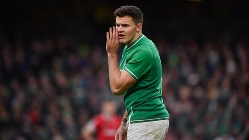 'I am playing better rugby than I was in 2018'