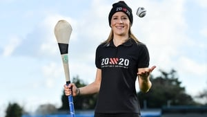 Laura Twomey expects big things from the Dublin team in 2020