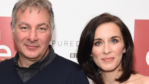Jed Mercurio and Vicky McClure - Will begin work on Trigger Point later this year