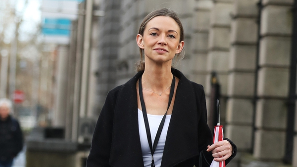 Social Democrats TD Holly Cairns discusses the problems she has faced since being elected in February