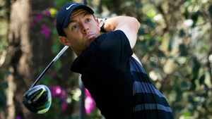 Rory McIlroy looks set to be back in action on the PGA Tour next month
