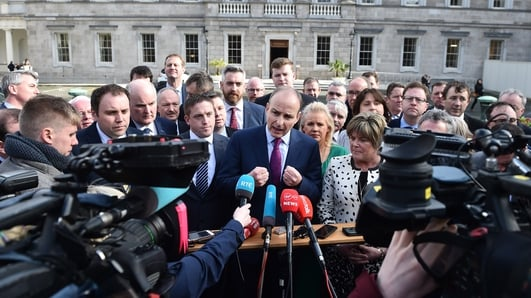 'Unlikely' SF will have credible numbers to form govt