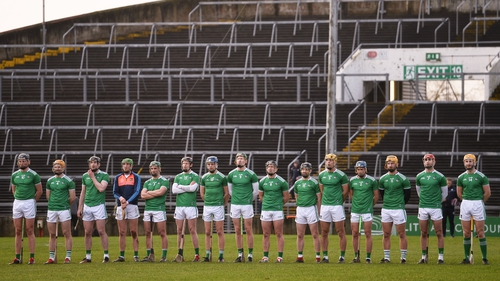 Limerick look like a serious outfit for 2020