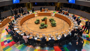 Once gathered, an EU source said leaders 'respectfully' shared their well-known views, making plain the deep divisions and the hard work needed to forge a deal