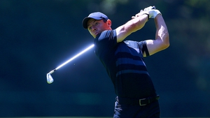 Rory Mcllroy has started well in Mexico