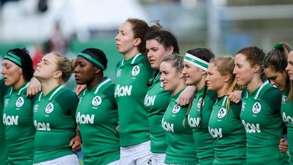 Ireland head to Yorkshire in good spirits