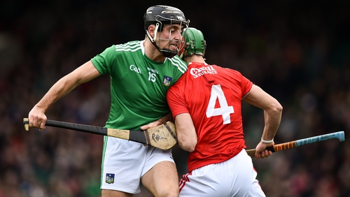 Limerick and Cork will get reacquainted