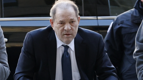 Harvey Weinstein is wanted in Los Angeles for trial on charges of attacking five women from 2004 to 2013